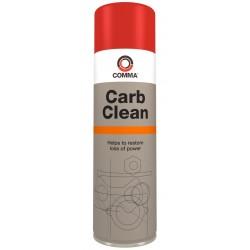 COMMA - Почистване на карбуратори