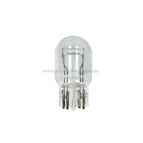 Крушка W21/5W BOSCH Pure Light