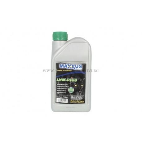 Хидравлично масло HEPU MAXXUS LHM-PLUS 1L