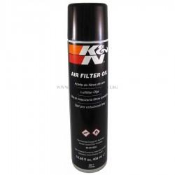 Препарат за омасляване на спортни филтри K&N