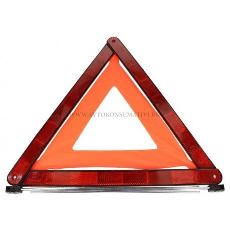 Предупредителен триъгълник
